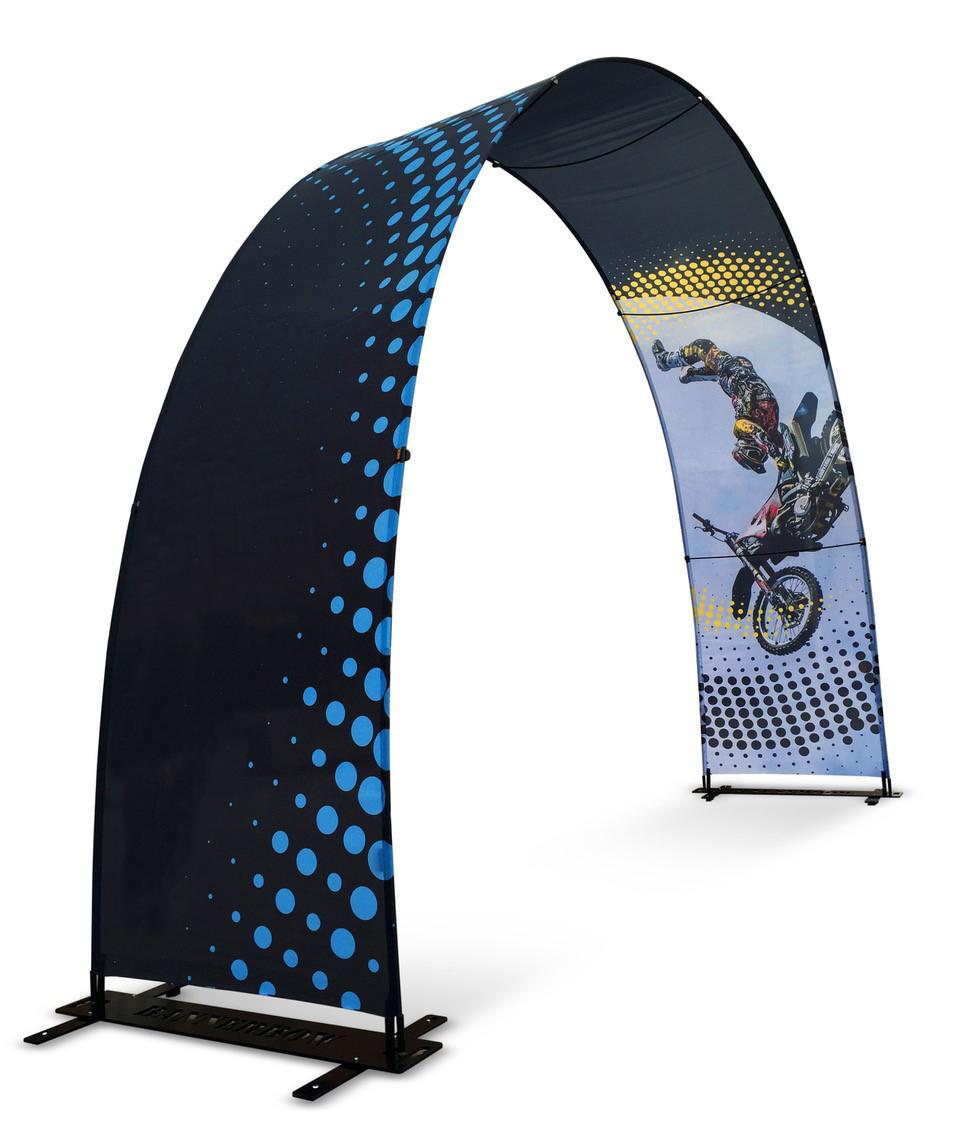 Banner Arch